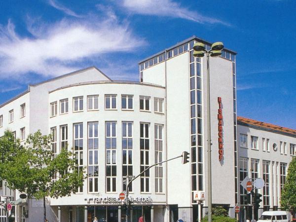 Bismarckhof Offenbach
